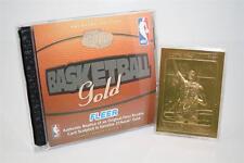 SCOTTIE PIPPEN 1988-89 Fleer ROOKIE 23KT Gold Card HOLOGRAPHIC SIGNATURE INSERT