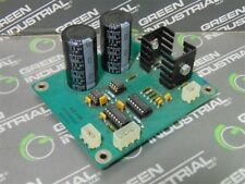 USED Thermo Environmental 42-10 Ozonator Supply Board