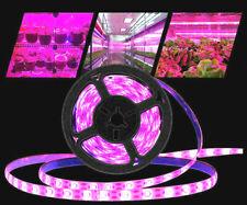 Spar-SET: 1-10x LED-Pflanzenlicht USB FLEX Streifen 5V Netzteil Pflanzenleuchten