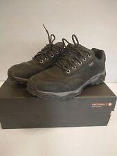 Merrel Men's Moab Rover Waterproof Shoes Black Size 9.5