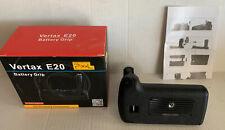 PIXEL Vertax E20 Battery Grip for Canon 5D Mark IV
