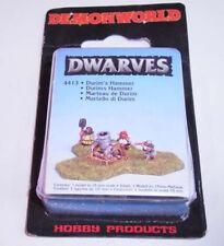 Demonworld - Die Zwerge - Durims Hammer - 4413