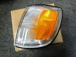 Eagle Eyes 1997-1998 Toyota 4Runner LH Left Driver Side Corner Clearance Light