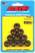 ARP M12 x 1.25 12pt Dado Kit (piccolo collare), Numero parte: 300-8338