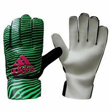 Adidas Football Training Goalkeeper Goalie Gloves Adults Size 9 AH7822