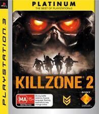 Killzone 2 *NEW & SEALED* PS3