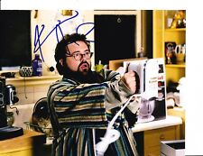 KEVIN SMITH SIGNED CLERKS FIGHTING WITH A BLENDER 8X10