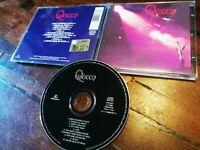 Queen - I Omonimo First Digital Master Serie Holland Press Cd Perfetto