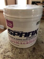 ADVOCARE SPARK CANISTER Energy MIX Sealed 42-servings -Grape