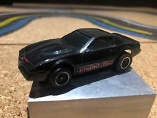 Ideal KITT Knight 2000 Rider Ho Slot Car K.I.T.T AFX TYCO