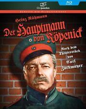 Der Hauptmann von Köpenick (1956) - mit Heinz Rühmann  - Filmjuwelen [Blu-ray]