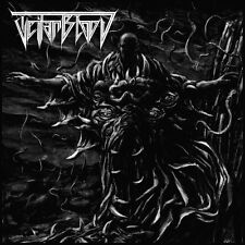 Teitanblood - Accursed Skin LP Black Death Metal Blasphemy,Sarcofago,Profanatica