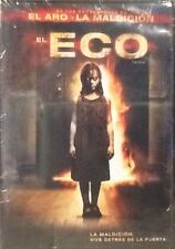 El Eco / The Echo - DVD De Los Productores De El Arco Y La Maldicion VERY GOOD