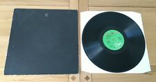 "RARE XTC Go+ 1978 UK 12"" EP Virgin VS23312 A1 B2 Picture Sleeve New Wave Electro"