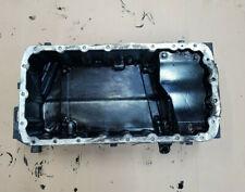 Peugeot 407 [03-10] 2.0 HDi Diesel Engine Oil Sump Pan Tray - 9653835680