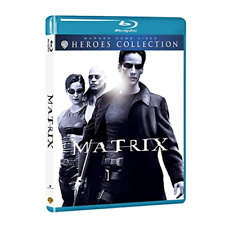 Matrix  [Blu-Ray Nuovo]