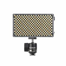 Aputure AL-F7 CRI 95+ Bi-Color 3200K-9500K LED Light