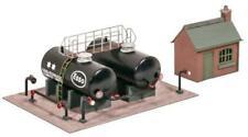 Ratio 529 OO Gauge Oil Depot Kit
