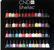 CND SHELLAC Color Gel Nail Polish .25oz- NEW IN BOX- CHOOSE YOUR SHADE!