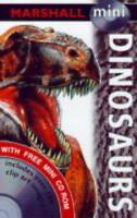 Dinosaurs (Marshall Mini), Nicholson, Sue, Very Good Book