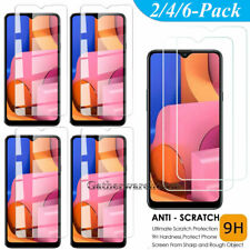 Tempered Glass Screen Protector For Samsung A10e/A20/A20s/A30/A50/A51/A70/A71