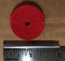Sewing Machine Spool Pin, brushed metal , free pin felt, #2007
