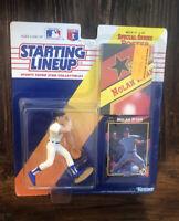 1992 STARTING LINEUP SLU MLB NOLAN RYAN TEXAS RANGERS NEW SEALED