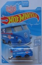 2019 Hot Wheels VOLKSWAGEN 2/10 Kool Kombi 136/250