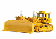 Caterpillar D9H SXS Side by Side Dozer Set by CCM 1:48 Scale Diecast Model New!