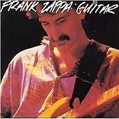 Frank Zappa - Guitar (Live Recording, 2012)