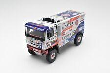 ScaleMasters Tatra Phoenix Buggyra Dakar 2018 Kolomy 1:43 !! HQ Resin - Die-cast