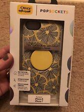 Otterbox Otter Pop Symmetry Case for Apple iPhone 7/8 - Lemons