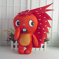 Happy Tree Friends Flaky Stofftiere Plüschfigur Plush Figur Figure Toy Puppe Neu