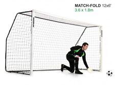 Quick Play - Match Goal 3,68m x 1,83m - Fußballtor