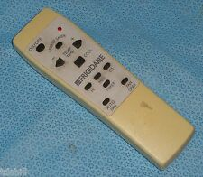 Frigidaire AC remote for RT216SCD0, RT216SCF0, RT216SCH0, RT216SCW0, RT215SLD0