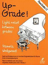 Up-Grade! Piano: Grades 1-2 (Faber Edition: Up-Grade! Series) New Paperback Book