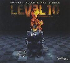 - Chapter One Level 10 CD LTD DIGIPAK -