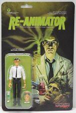 Monstarz Re-Animator Herbert West 3.75