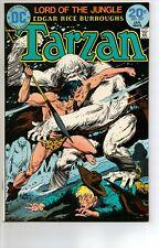 Tarzan # 227 - NM- 9.2 - 1974