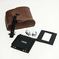 Komplet Flexkin Adapter for Flexaret VI  Meopta