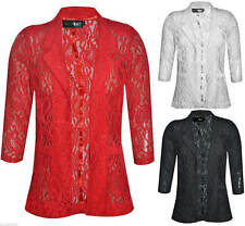 Unbranded Cotton Blazers Coats & Jackets for Women