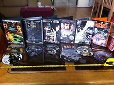 Sympothy for Mr Vengence Fast and Furious Alone Dark DVD Bundle Alien Pearl