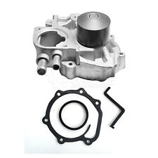 New Water Pump w/ Gasket For Subaru Forester Impreza WRX 2.5L H4 2010-2012 2013