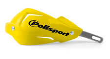 POLISPORT 2003-2007 Predator 500 HAND GUARD TOUQUET YELLOW 8306700004 Polaris