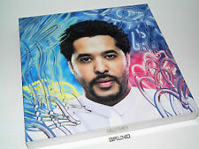 LP/CD-BOX: Adel Tawil – Lieder, SUPER DELUXE Edition, NEU & OVP (A4/3/56.99)