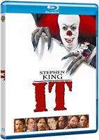 It - Stephen King (2 Blu-Ray) WARNER HOME VIDEO