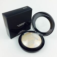 Mac Mineralize Skinfinish Poudre De Finition Puder Powder Lightscapade 10g NE...