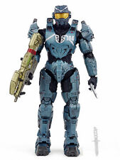 Halo Legends: The Package SPARTAN FREDERIC 104 Action Figure McFarlane Toys MINT