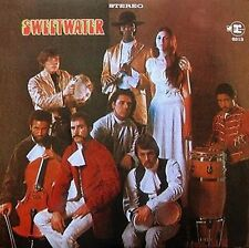 SWEETWATER Psych/Soul Sunshine Pop REPRISE RECORDS Sealed 180 Gram Vinyl LP