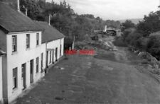 PHOTO  BUILTH ROAD LOW LEVEL RAILWAY STATION RADNORSHIRE 1967 CAMBRIAN RLY MOAT